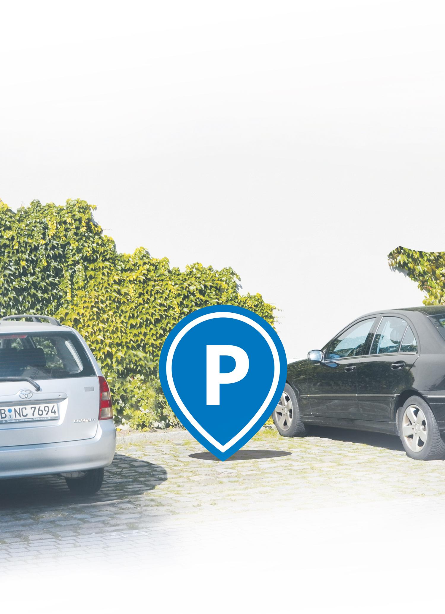 ParkU Parkplatz