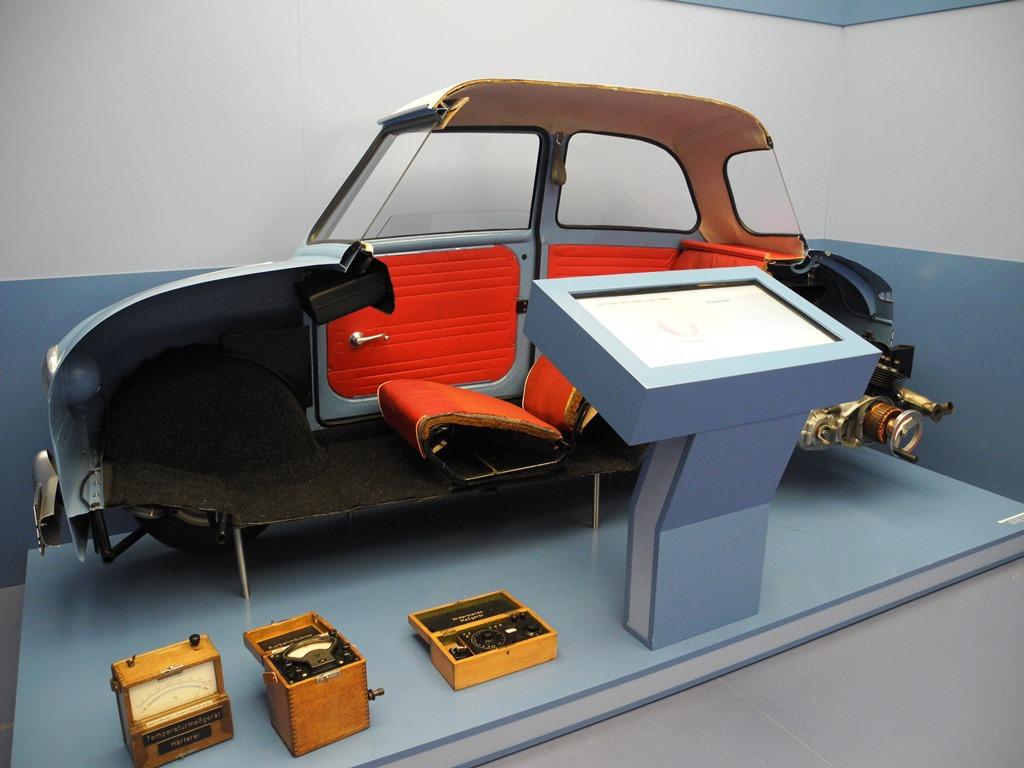 Das Goggomobil