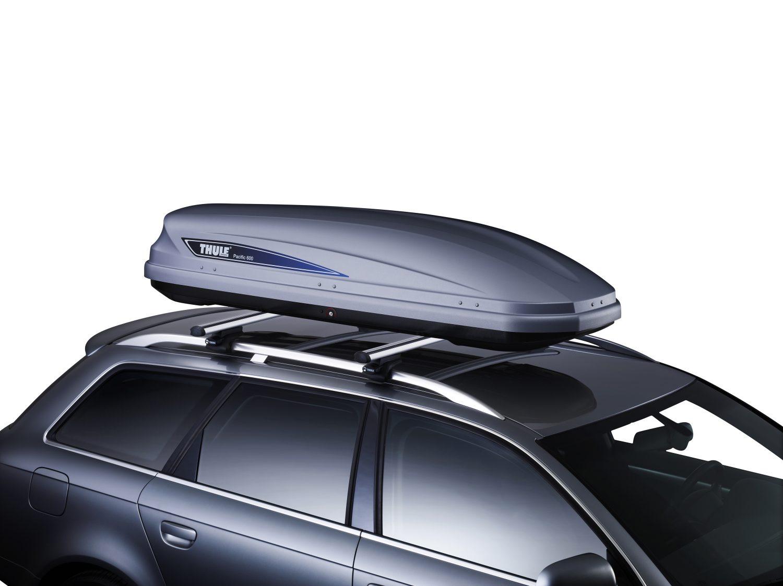 dachbox stauraum f rs autodach mieten auto360. Black Bedroom Furniture Sets. Home Design Ideas