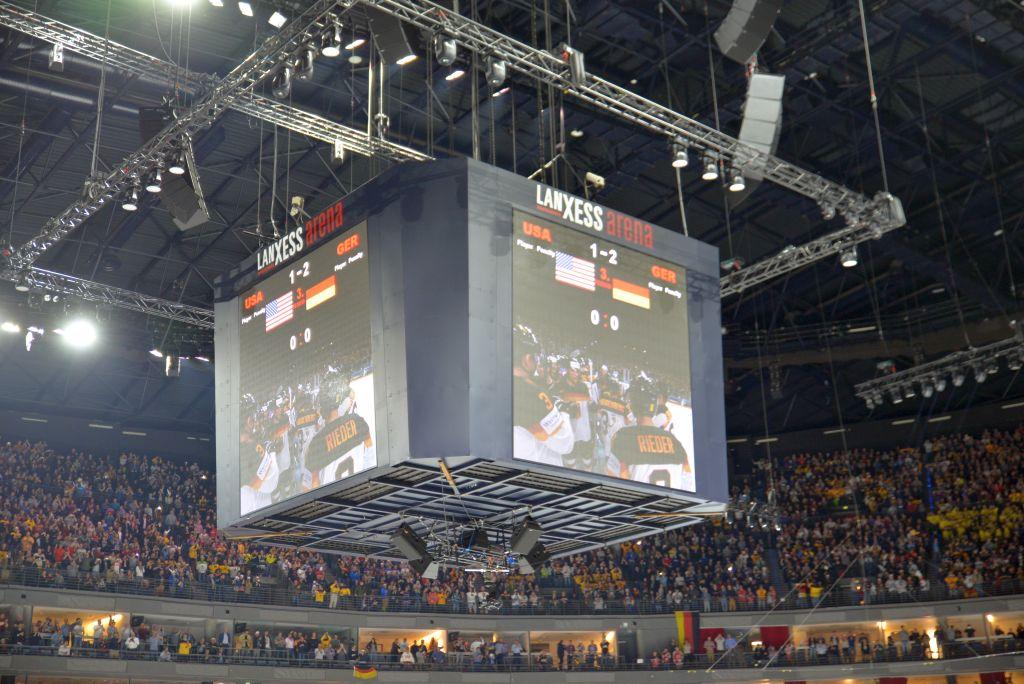 Sport Sponsoring von Skoda