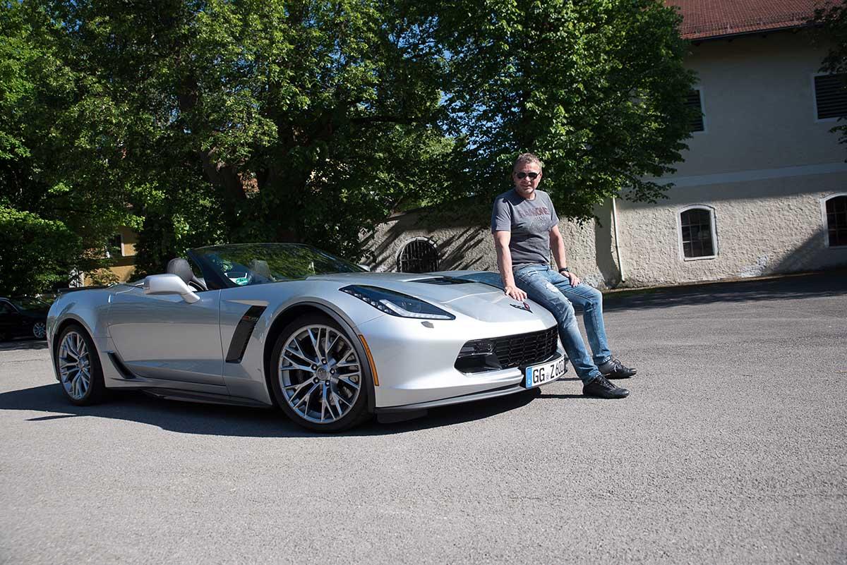 test chevrolet corvette z06 cabriolet der ultimative. Black Bedroom Furniture Sets. Home Design Ideas