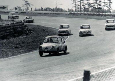 Subaru 360 Racing