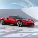 Ferrari 296 GTB – Der neue Berlinetta