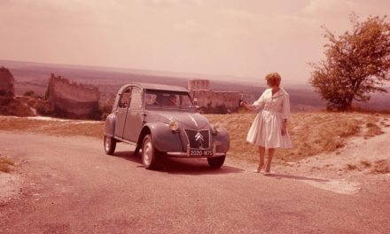 Happy Birthday Citroen 2CV – Die Ente wird 70