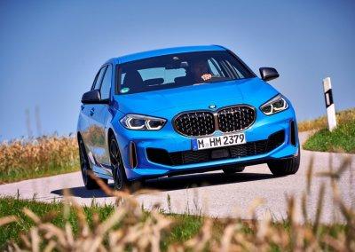 1er BMW