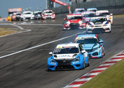 ADAC TCR Germany, 7. + 8. Lauf Nürburgring 2018 - Foto: Gruppe C Photography