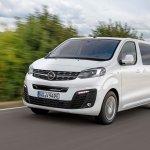Opel Vivaro-e – Elektro-Transporter