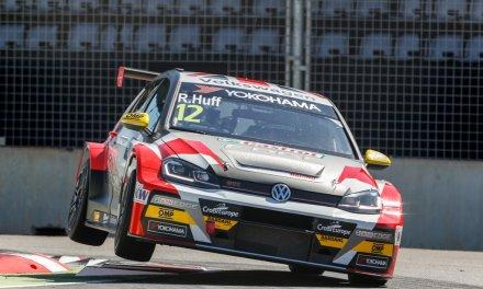 WTCR Marrakesch – Audi zufrieden, VW enttäuscht