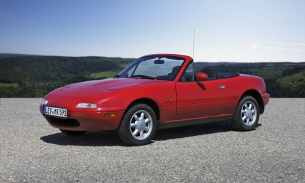 Mazda MX-5 – Forever Young