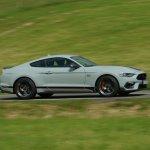 Ford Mustang Mach 1 – Die Legende ist zurück