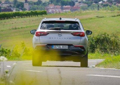 Opel Grandland GS-Line