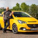 Video Opel Corsa GSi – Vorgestellt von Volker Strycek