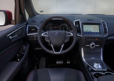 Ford S-MAX FHEV ST-Line