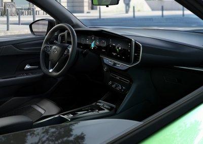 Opel Pure Panel des neuen Opel Mokka