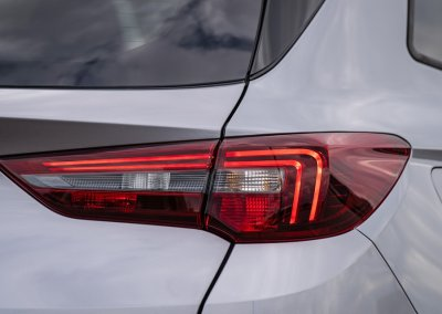 Opel Grandland Rückleuchten