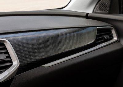 Opel Grandland Interieur