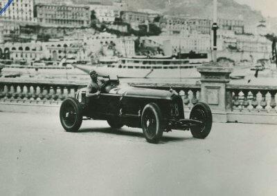 Alfa Romeo 8C 2300 Nuvolari 1932