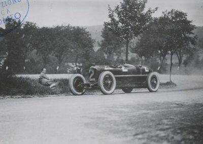 Alfa Romeo Tipo Spa 1925