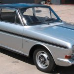 50 Jahre Ford RS-Modelle
