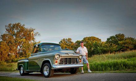 100 Jahre Chevy Trucks