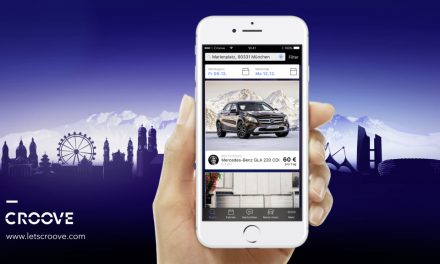Privates Carsharing mit Croove