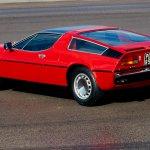 Maserati Bora – Die Geburt des Mittelmotors