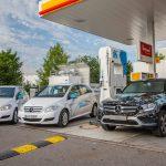 Zahl der Wasserstoff-Tankstellen wächst auf 32