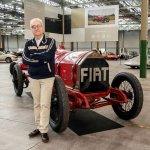 Abarth, Alfa Romeo, Fiat und Lancia im Heritage HUB Turin