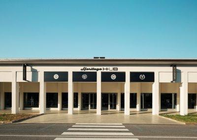 Heritage HUB Turin