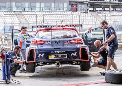 Engstler Motorsport Nürburgring