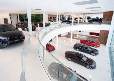 Jaguar Land Rover Statement München Süd
