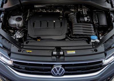 Volkswagen Tiguan Motor TDI 147 KW