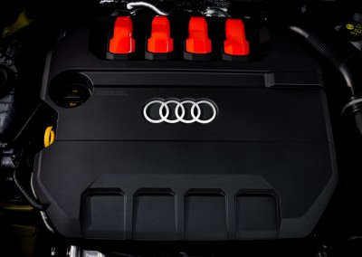 Audi S3 TFSI