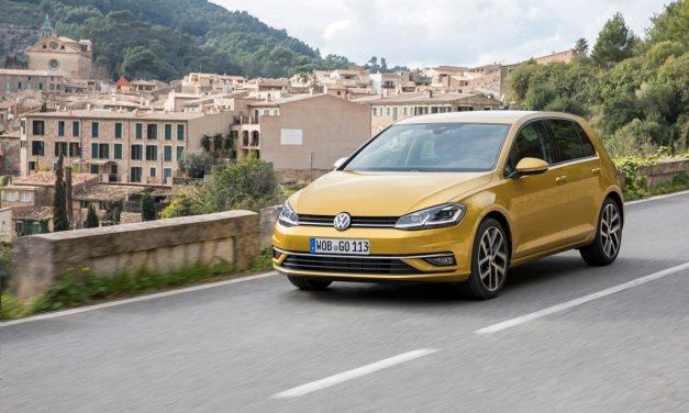 Volkswagen Golf – Das große Update