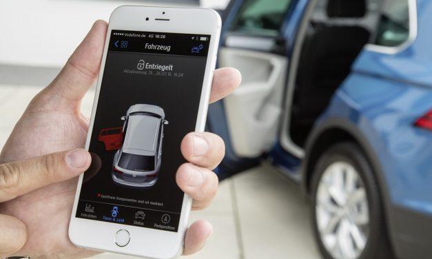 Abwehr von Cyberkriminalität bei Volkswagen