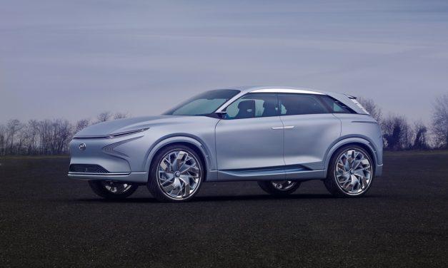 Zukunft Brennstoffzelle? Hyundai spielt Vorreiterrolle