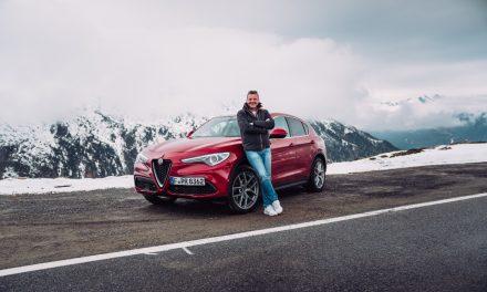 Alfa Romeo Stelvio – Der erste seiner Art