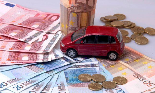 Finanzierung und Leasing: die wichtigsten Begriffe
