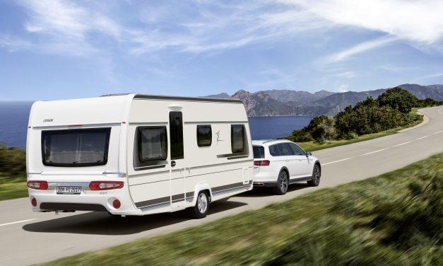 Start in die Saison mit Caravan oder Wohnmobil