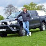 Toyota Hilux – Urgestein der Pickups