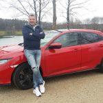 Honda Civic Sport Plus – Faszinierende Andersartigkeit