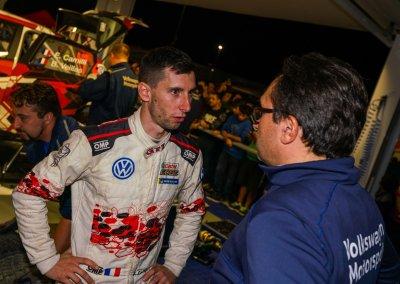 WRC 2018 Rally Spain