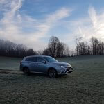 Mitsubishi Outlander PHEV – Geladen einfach besser