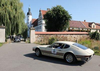 Sachsen Classic 2019 VW SP2