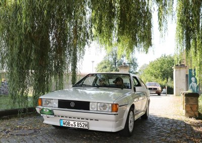 Sachsen Classic 2019  VW Scirocco
