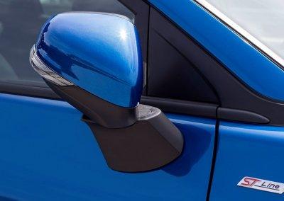 Ford Puma EcoBoost Hybrid ST Line