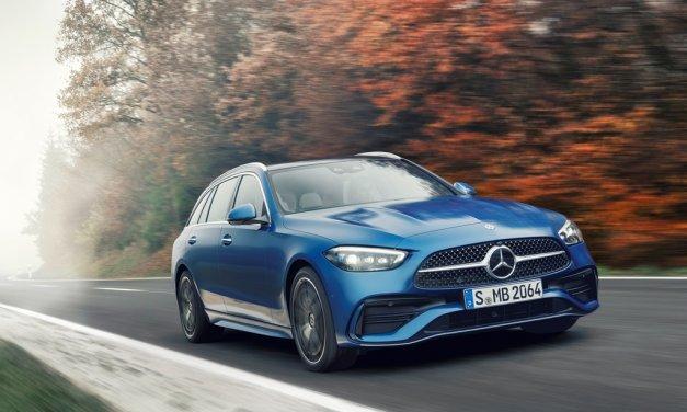 Die neue Mercedes-Benz C-Klasse – Ein Aufbruch