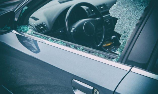Auto aufgebrochen – was nun?