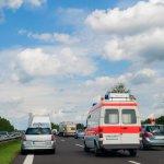 Rettungsgasse und Reißverschlussverfahren: So ist es richtig!