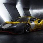 Ferrari 488 GT Modificata – Nur für die Rennstrecke